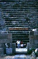 Theater of Halicarnassus